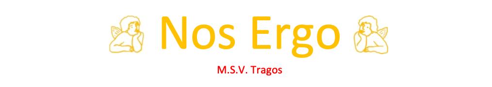 Damesdispuut Nos Ergo